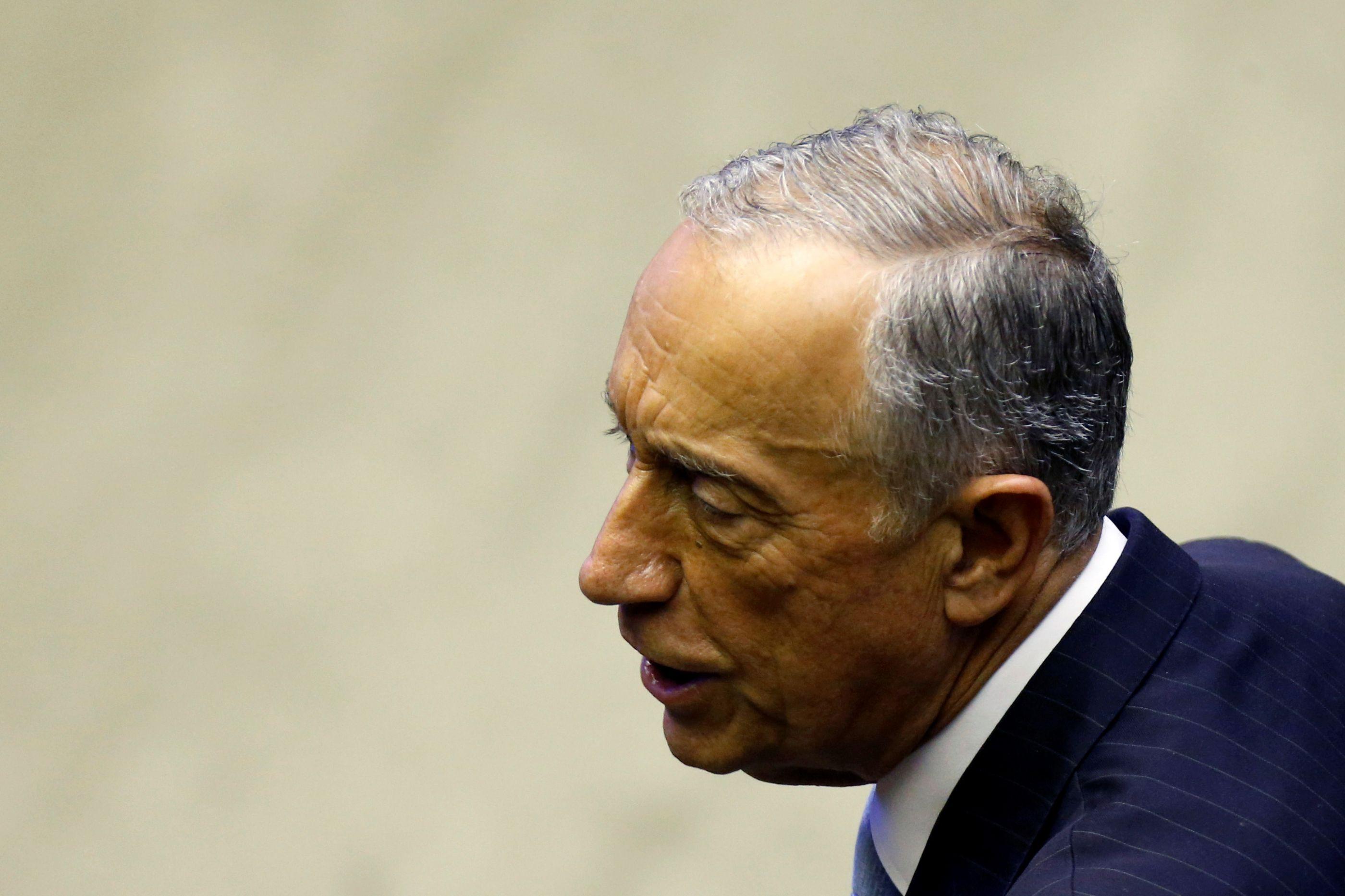 PSD e CDS divididos na lei para Presidente nomear reguladores