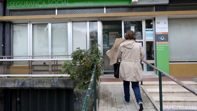 Como receber as prestações da Segurança Social por transferência bancária