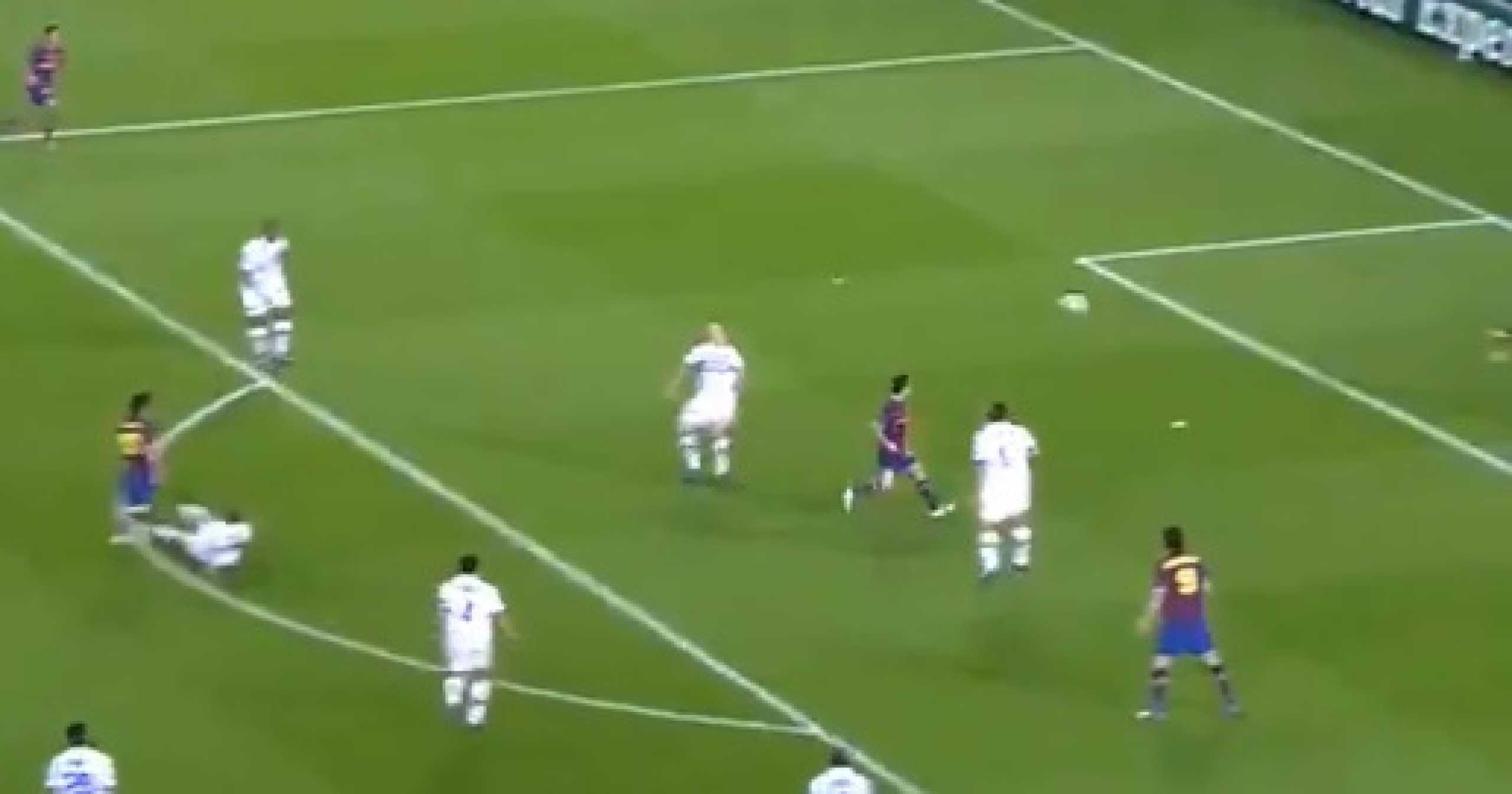 Júlio César elege melhor defesa da carreira e aconteceu contra Messi