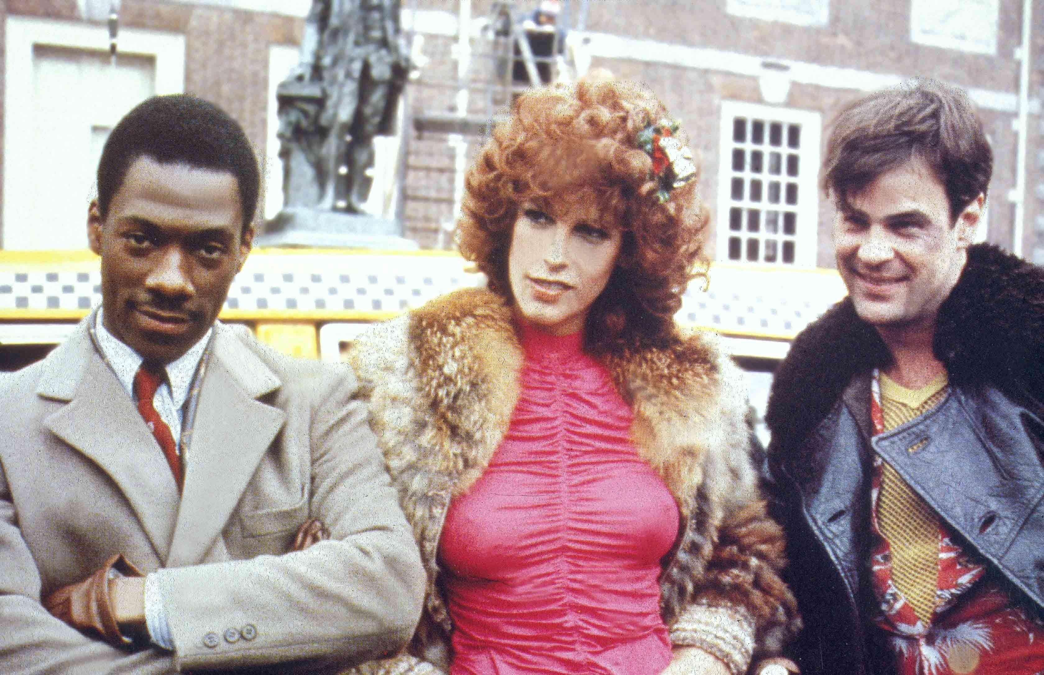 Lembra-se da estreia destes atores no ecrã?