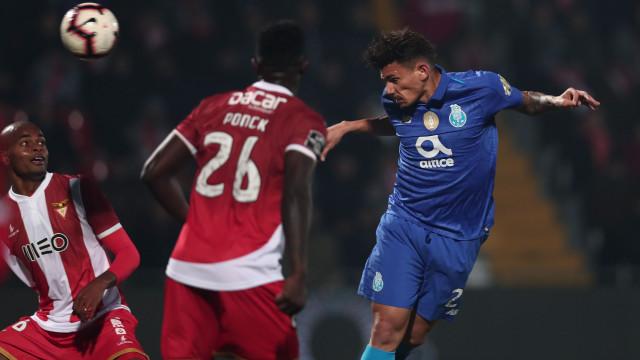 FC Porto sofre mas vence na Vila das Aves e acumula recorde histórico
