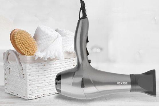 DECO alerta: Se tem secadores das marcas Becken ou Selecline devolva-os