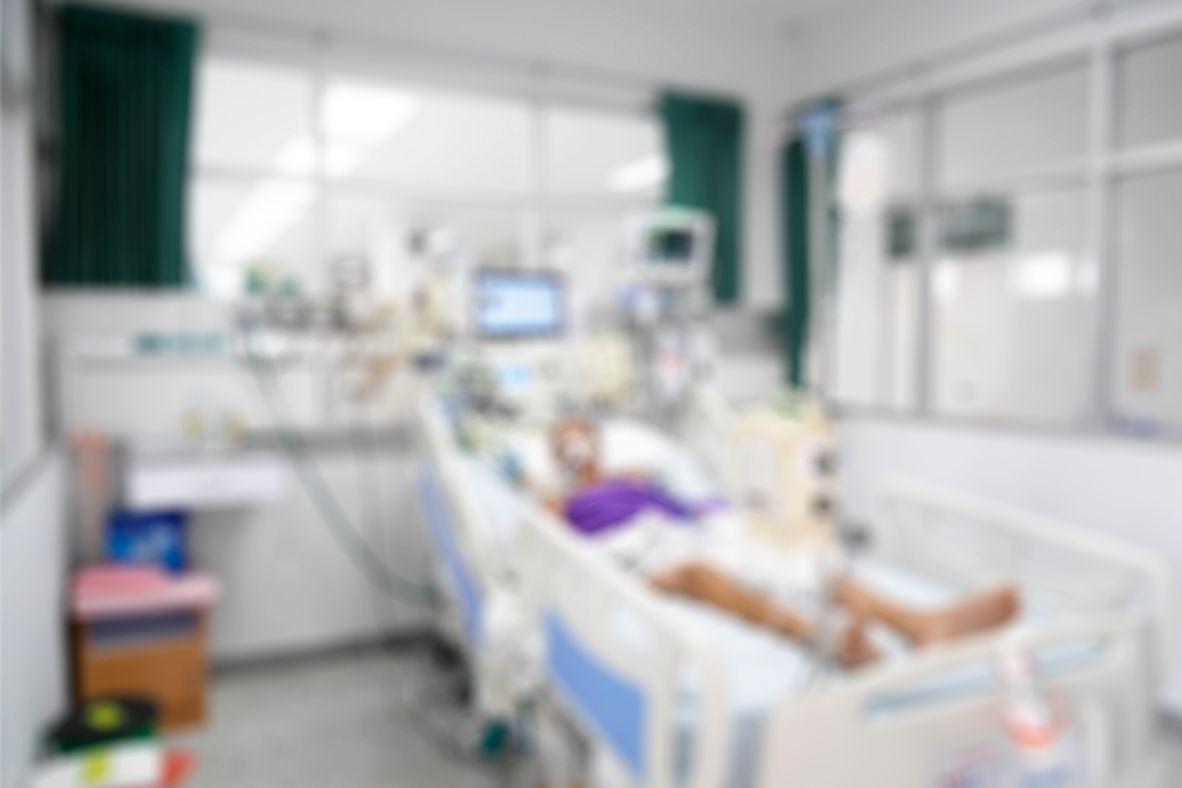 Mulher em estado vegetativo há dez anos deu à luz. Investigação aberta