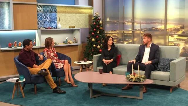 'Casados à Primeira Vista': Isabel e Cláudio continuam juntos?