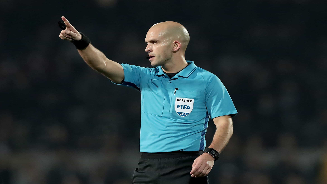 Já se conhece o árbitro para o duelo Benfica-Marítimo