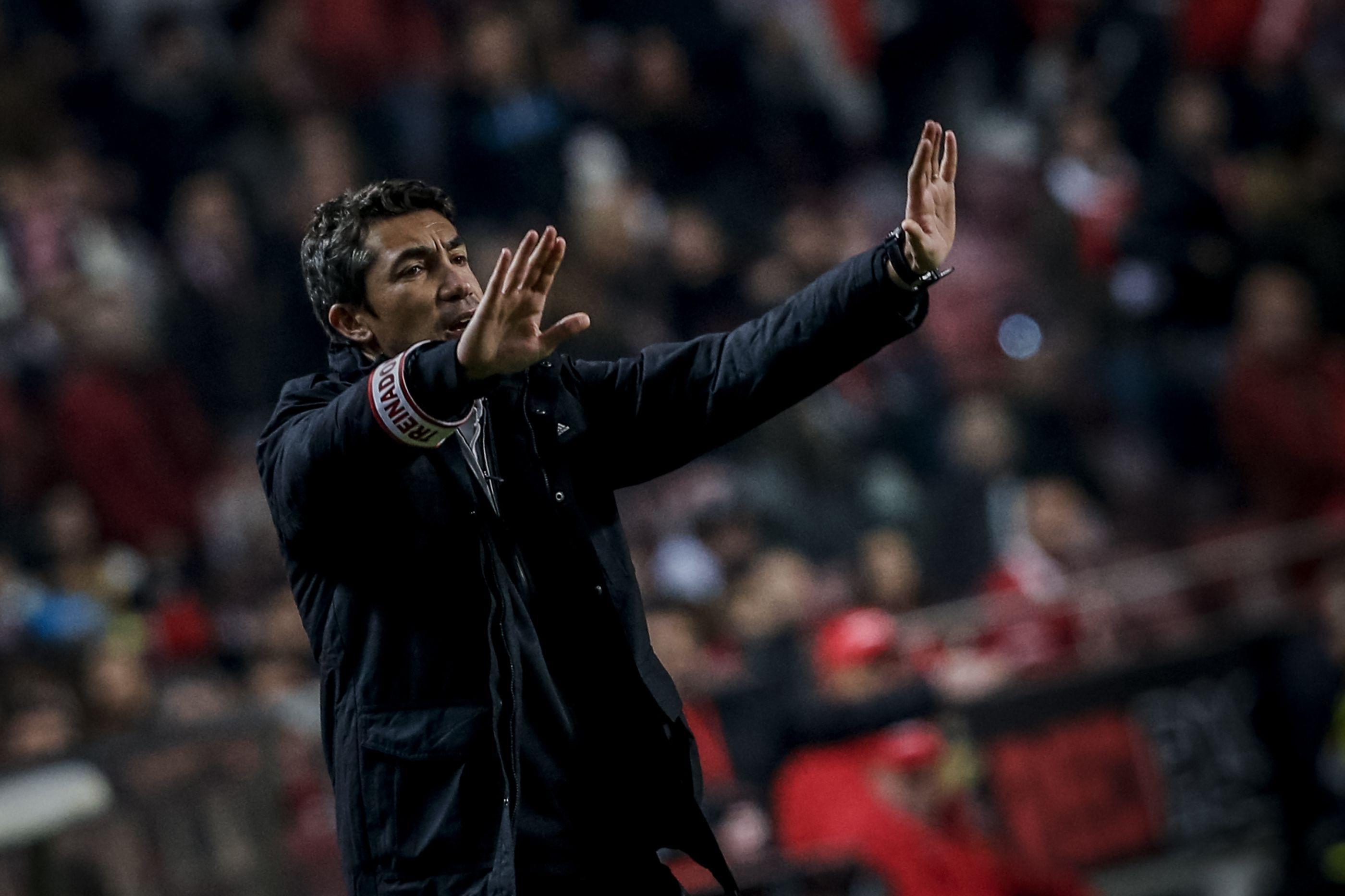 Eis os convocados do Benfica para o jogo com o FC Porto