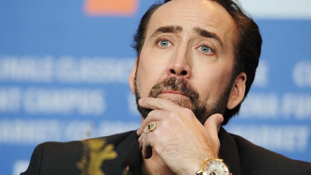 Revelado o motivo que levou Nicolas Cage a pedir para anular casamento