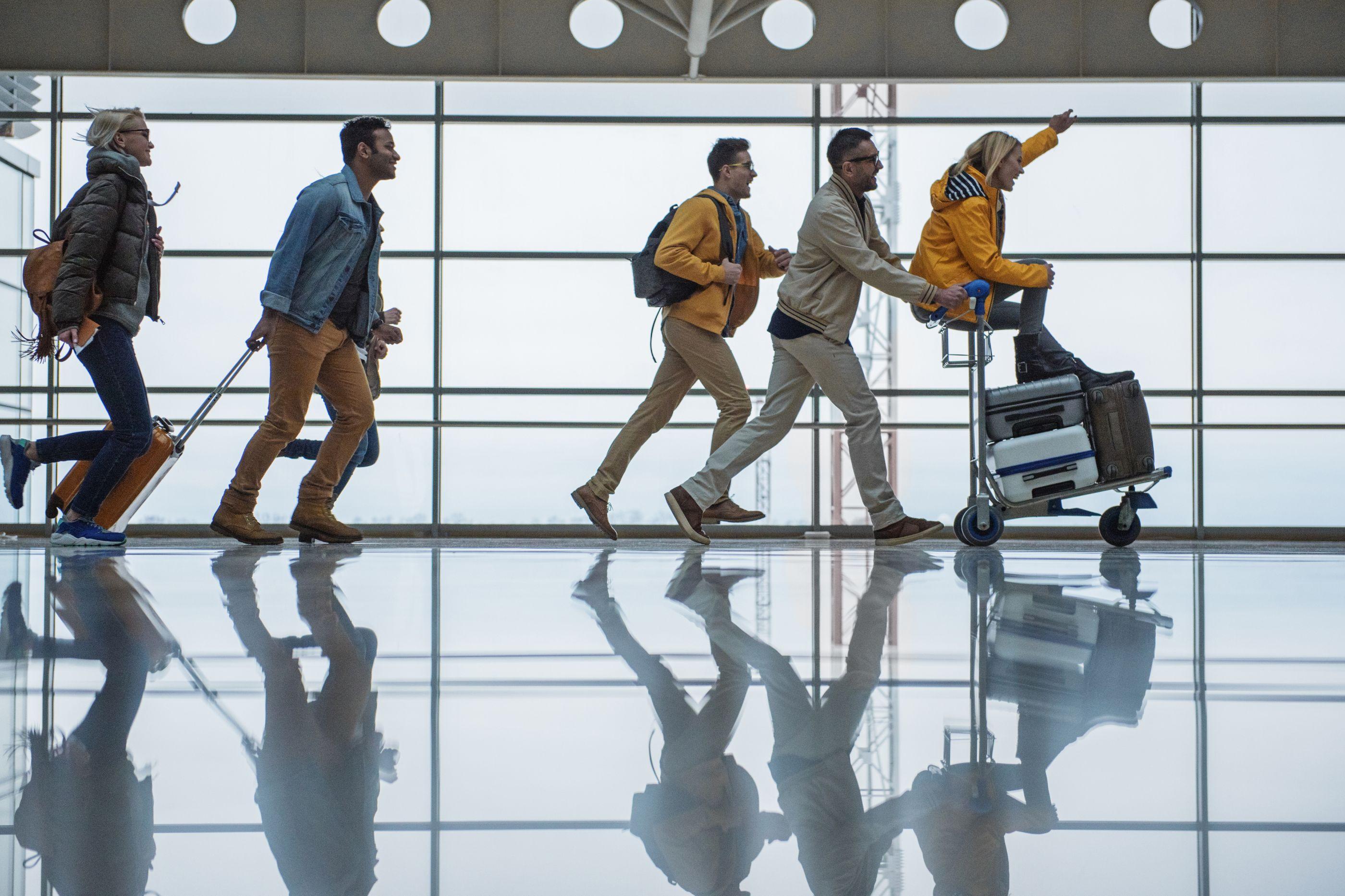 Ryanair lança mega promoção de primavera. Já escolheu o próximo destino?