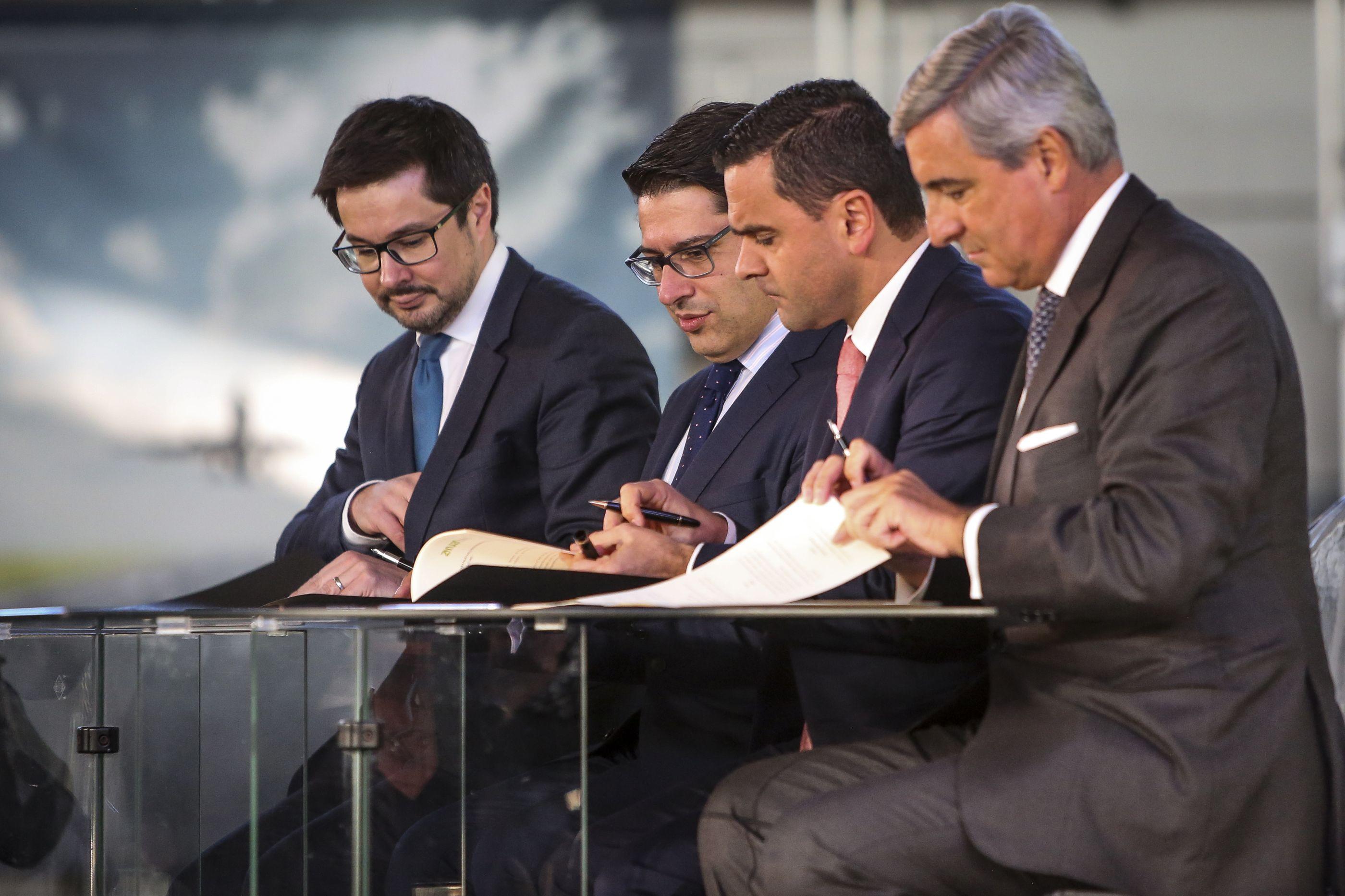 Zero quer Avaliação Ambiental a novo aeroporto com alternativas a Montijo