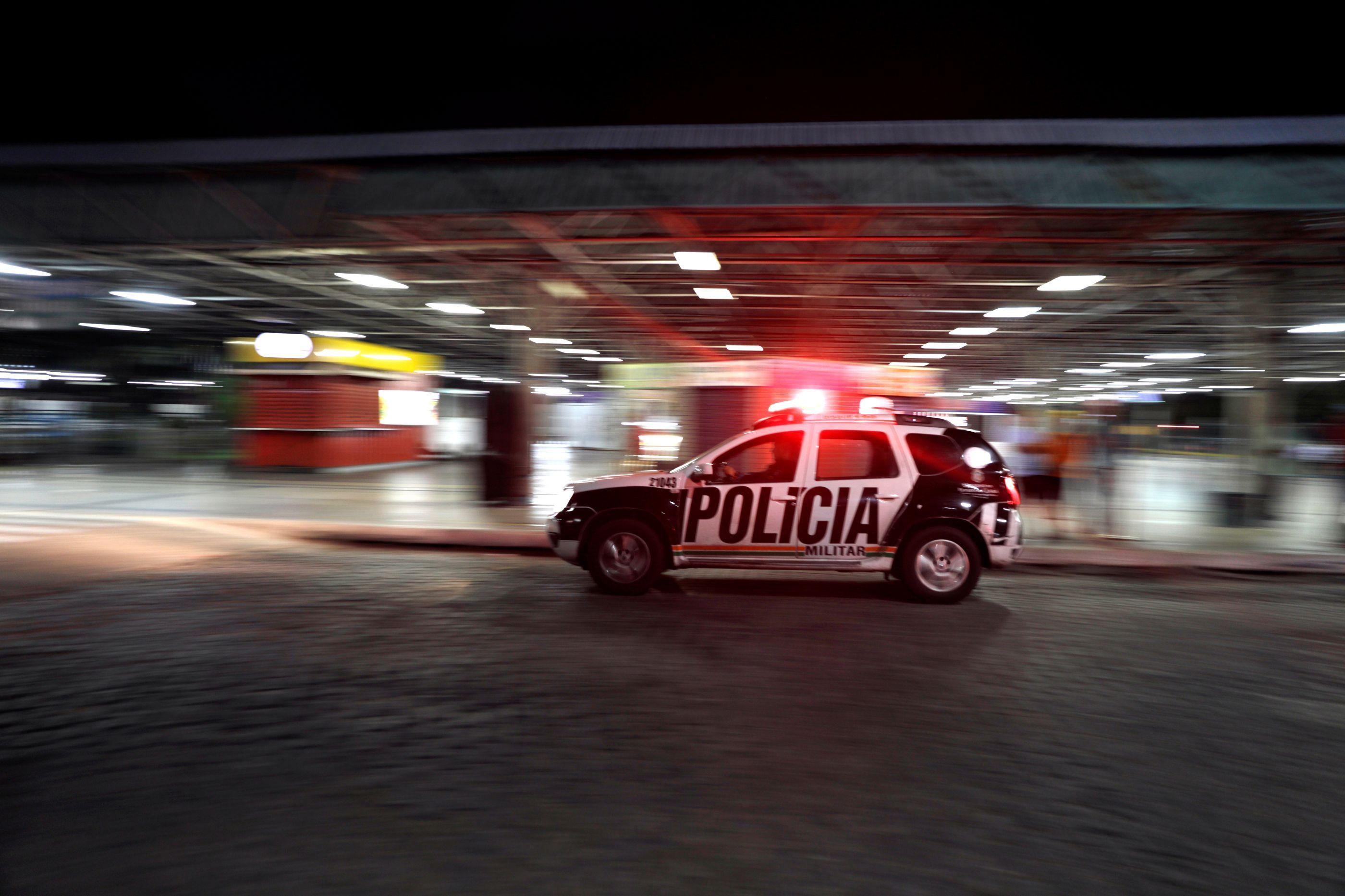 Grávida morre durante o parto no Brasil após ser agredida pelo marido