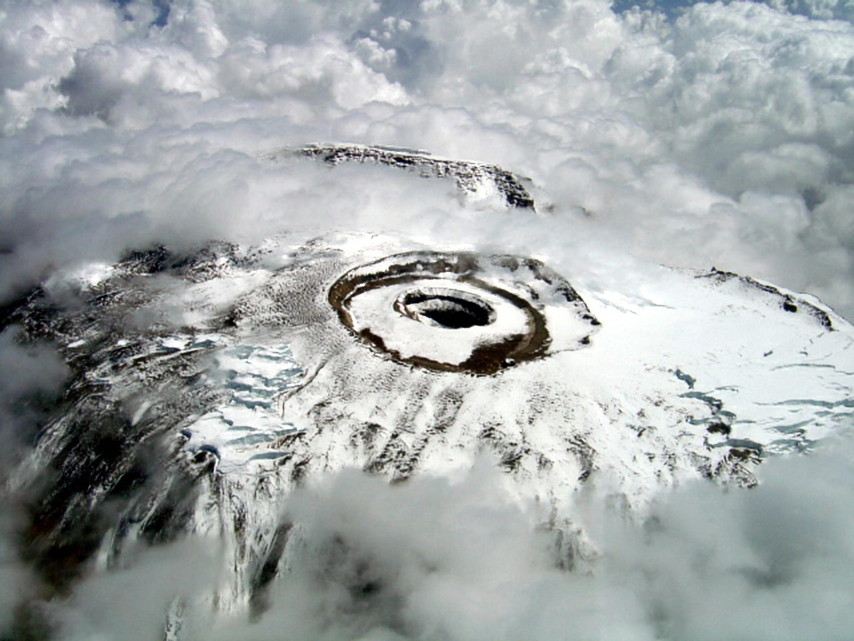 Dos -20ºC aos 51ºC. Em África também neva, sabia?