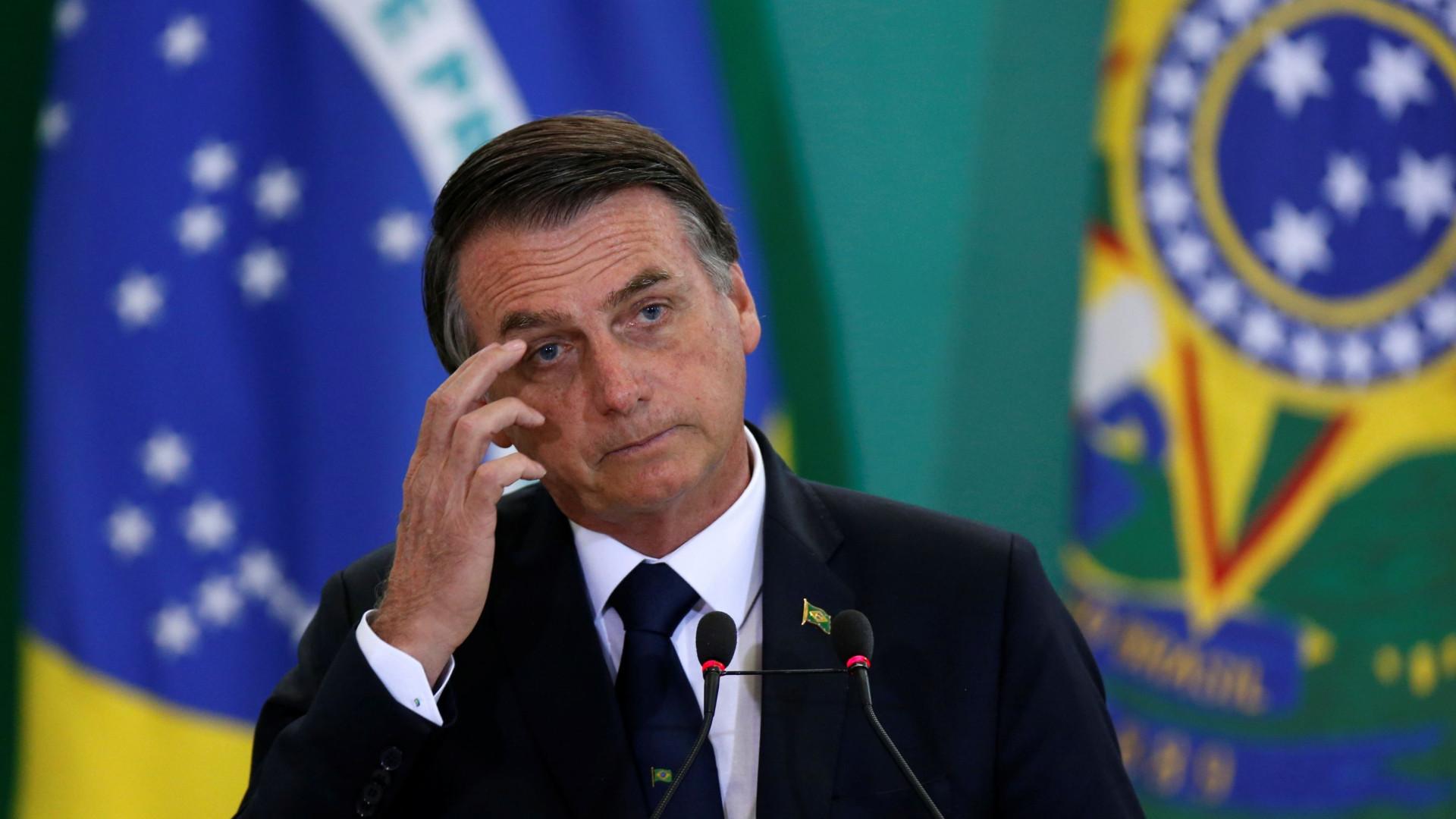 Depois da reforma da Previdência, Bolsonaro quer reforma laboral