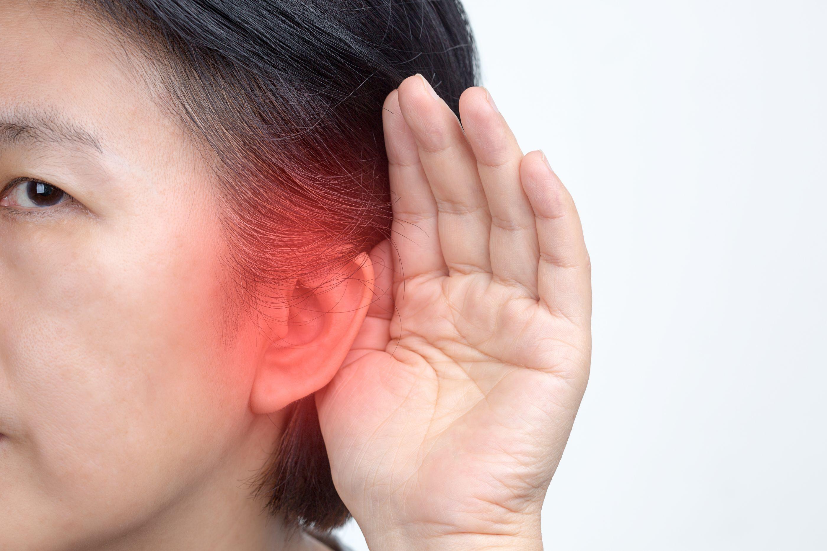 Chinesa acorda e não consegue ouvir… homens