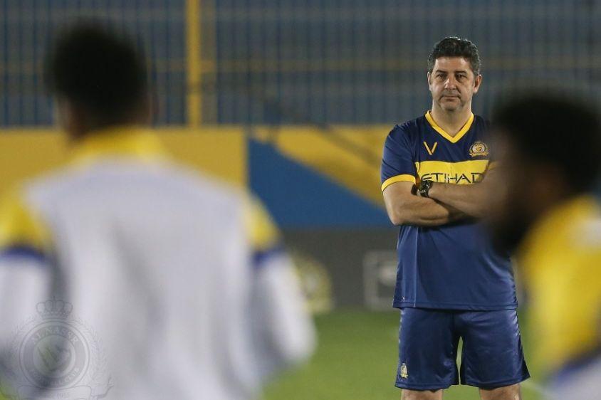 Rui Vitória contrata ex-capitão do FC Porto