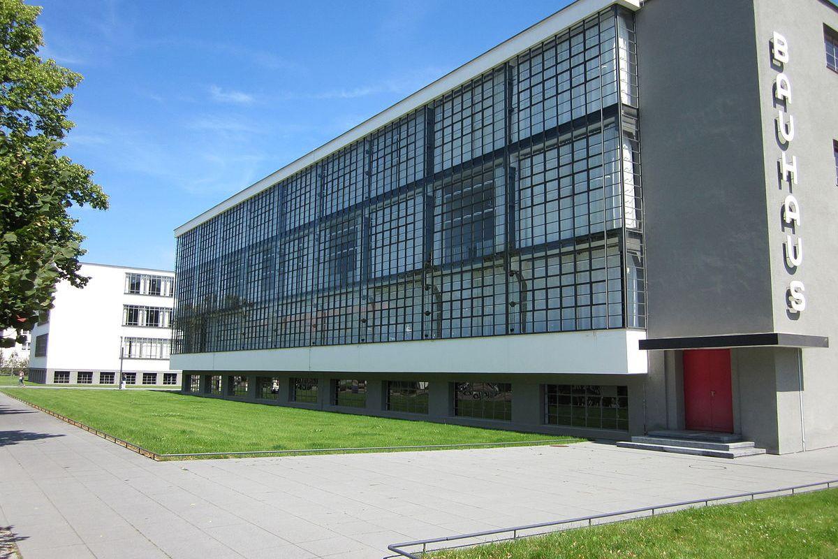 Weimar foi berço da Bauhaus e inaugura novo museu dedicado ao movimento