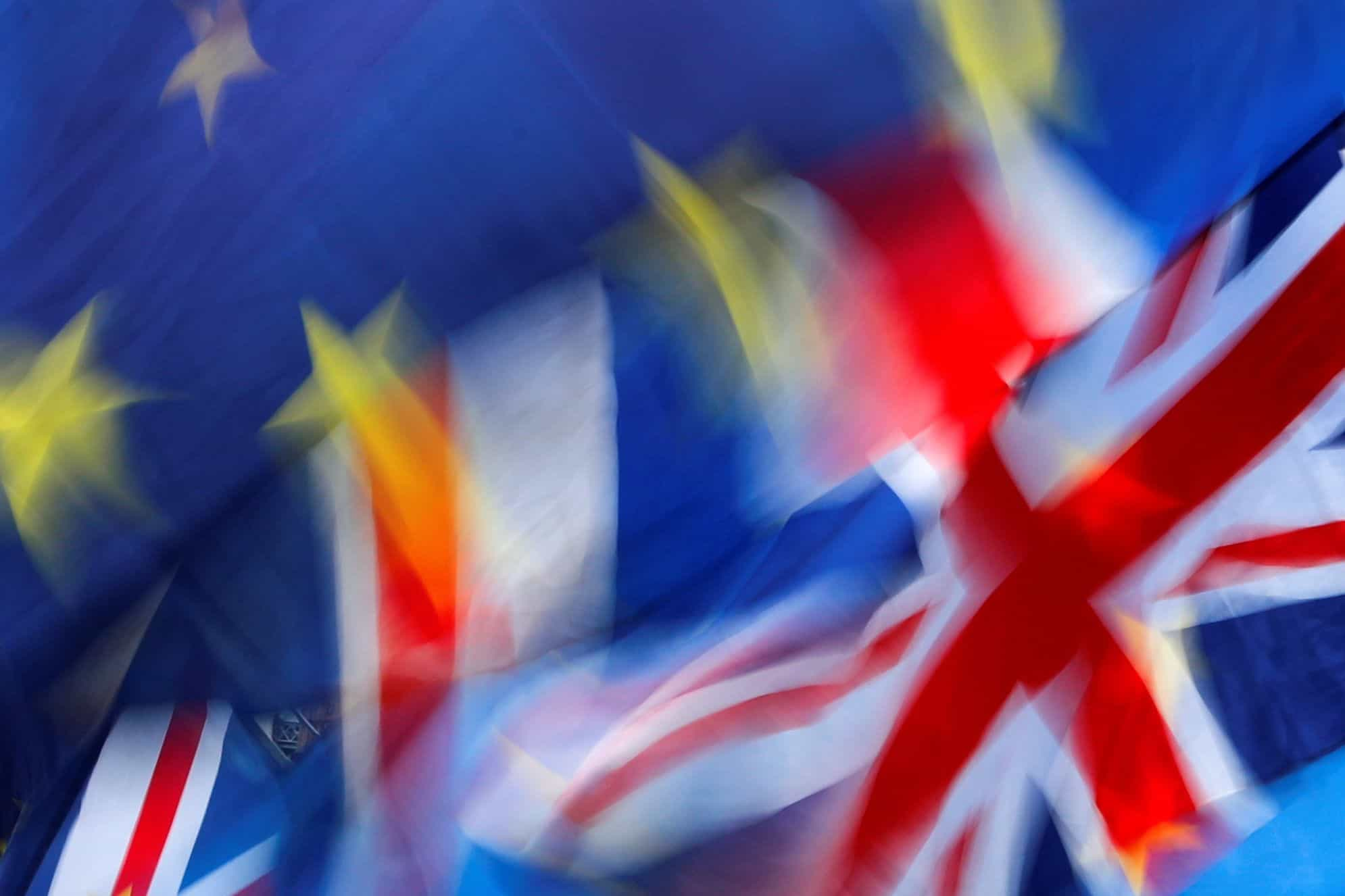 Brexit. Empresas britânicas estão mais pessimistas desde o referendo