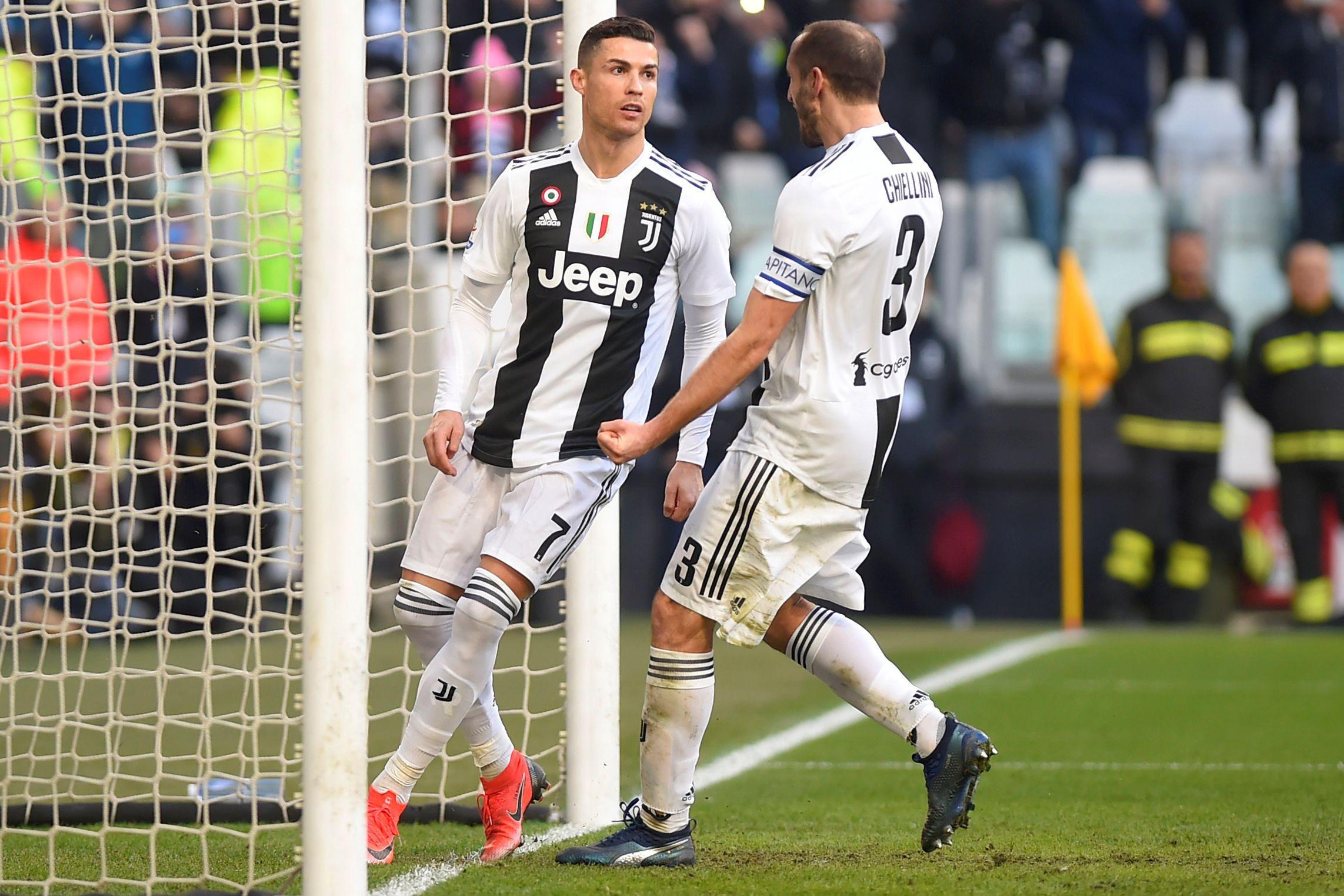 """""""Cristiano Ronaldo destruiu os meus sonhos muitas vezes..."""""""