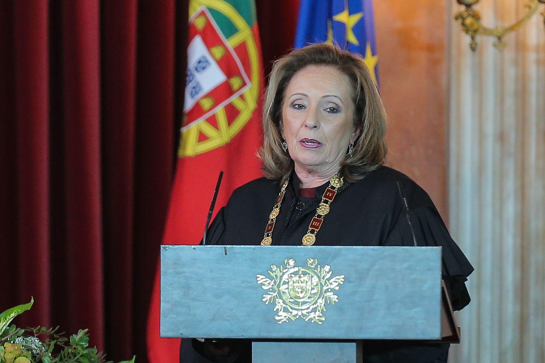 Parlamento vai ouvir Lucília Gago sobre violência doméstica