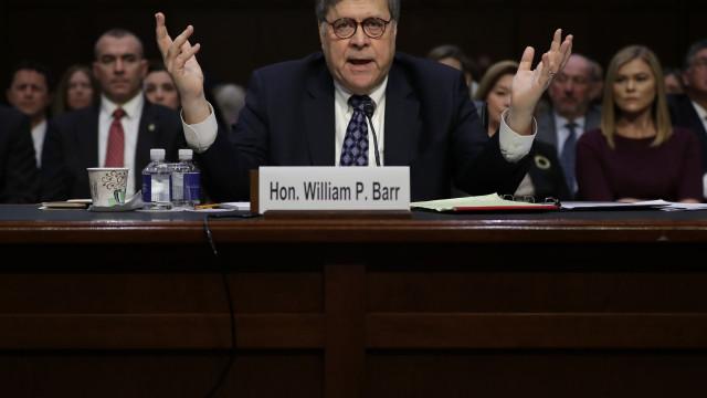 Advogado de Trump teve acesso ao relatório Mueller