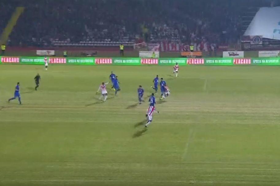 Golaço de Zé Paulo e o FC Porto treme na Taça de Portugal