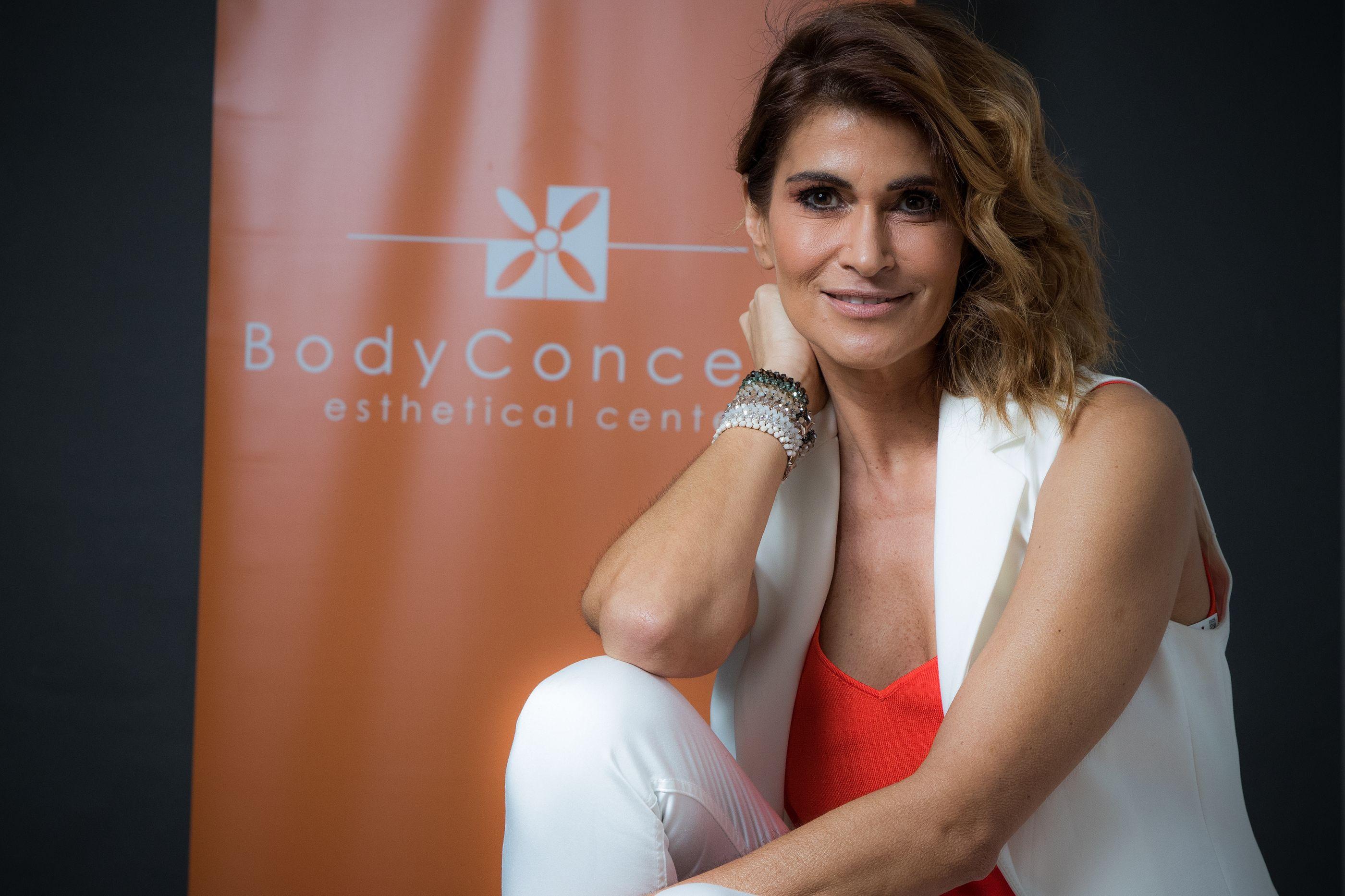 Pré-menopausa, perdas e depressão: A vida difícil de Liliana Campos