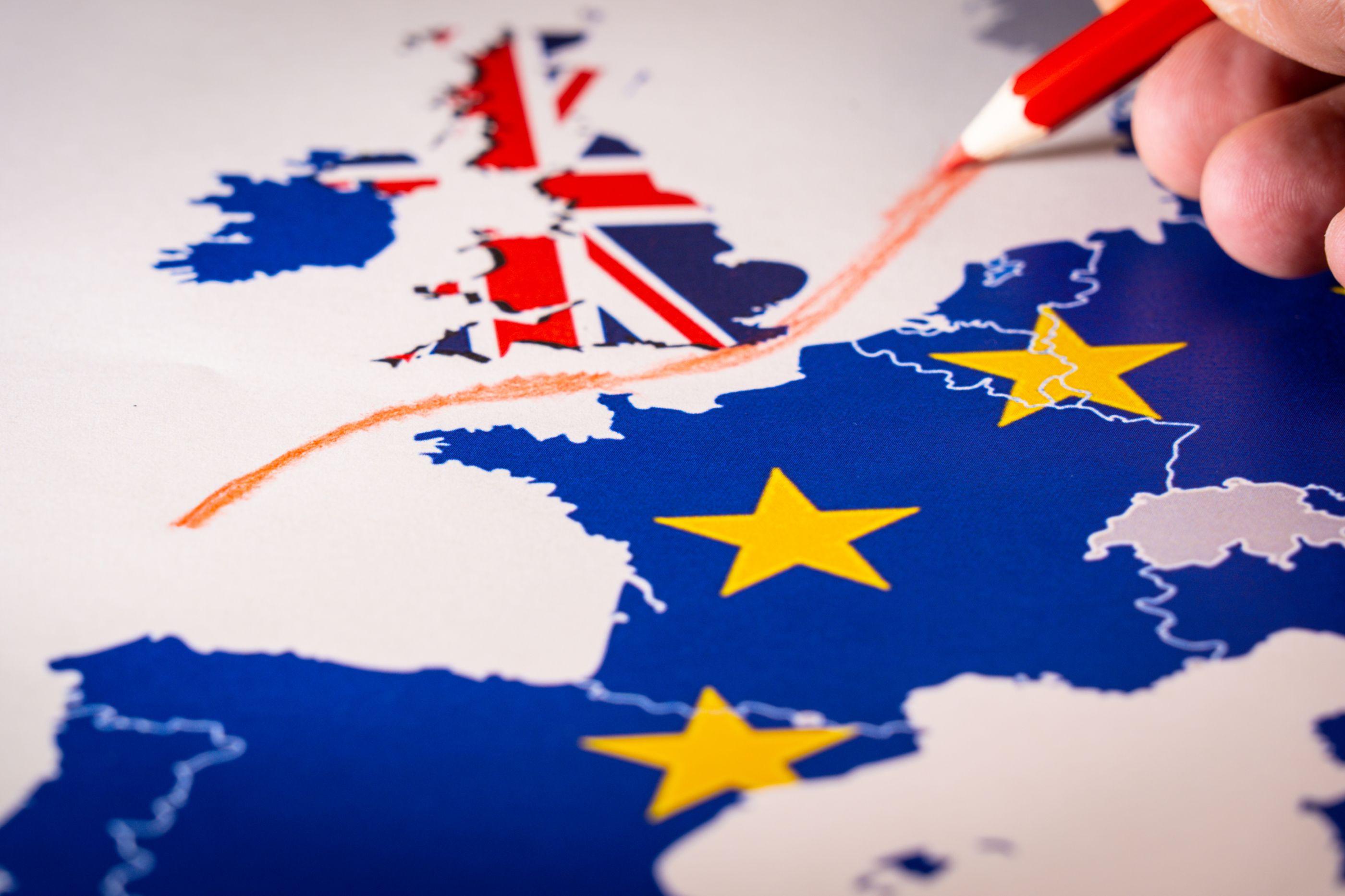 No campo económico, seis consequências que o Brexit pode ter na sua vida