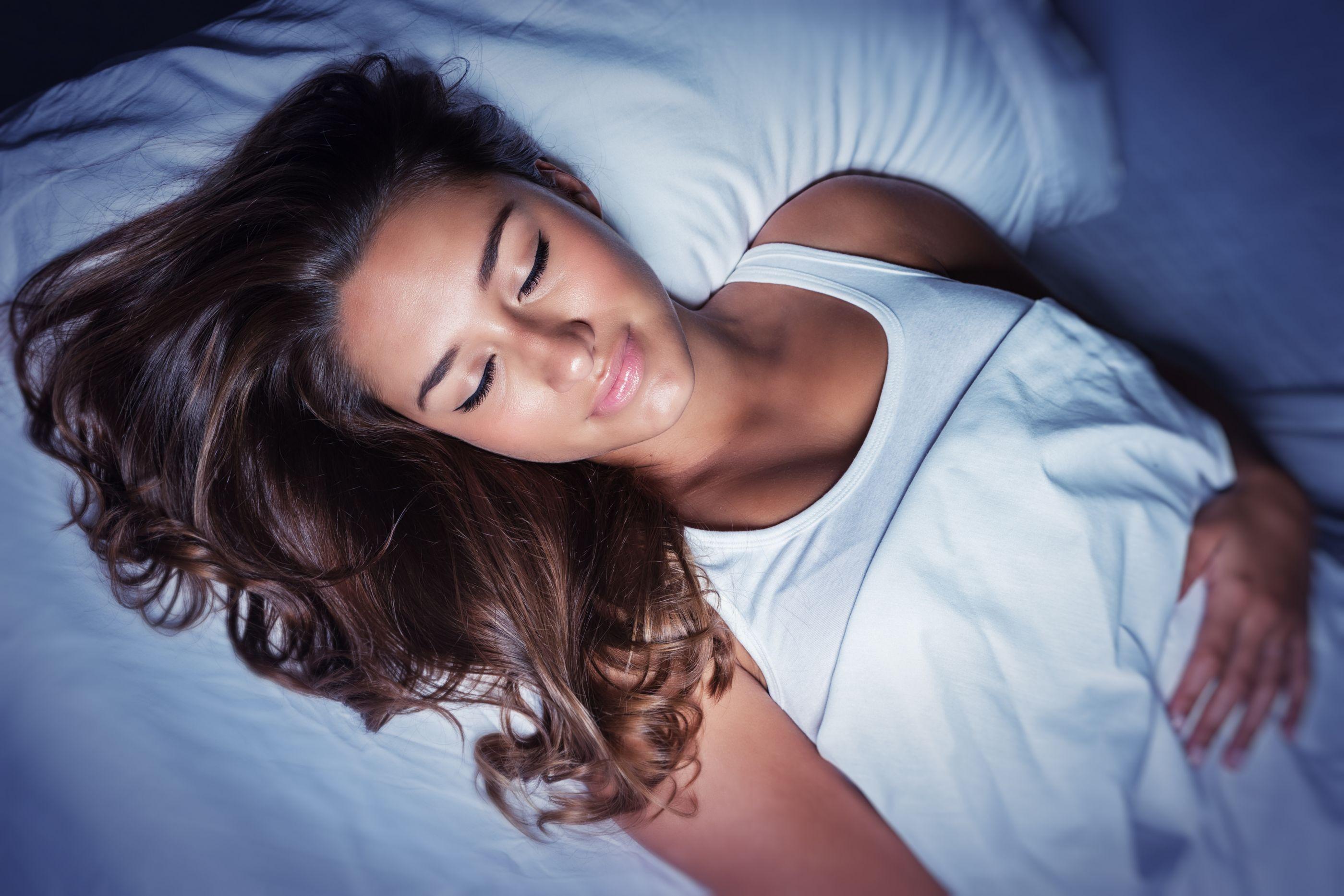 Dormir uma boa noite de sono é a melhor forma de combater cancro