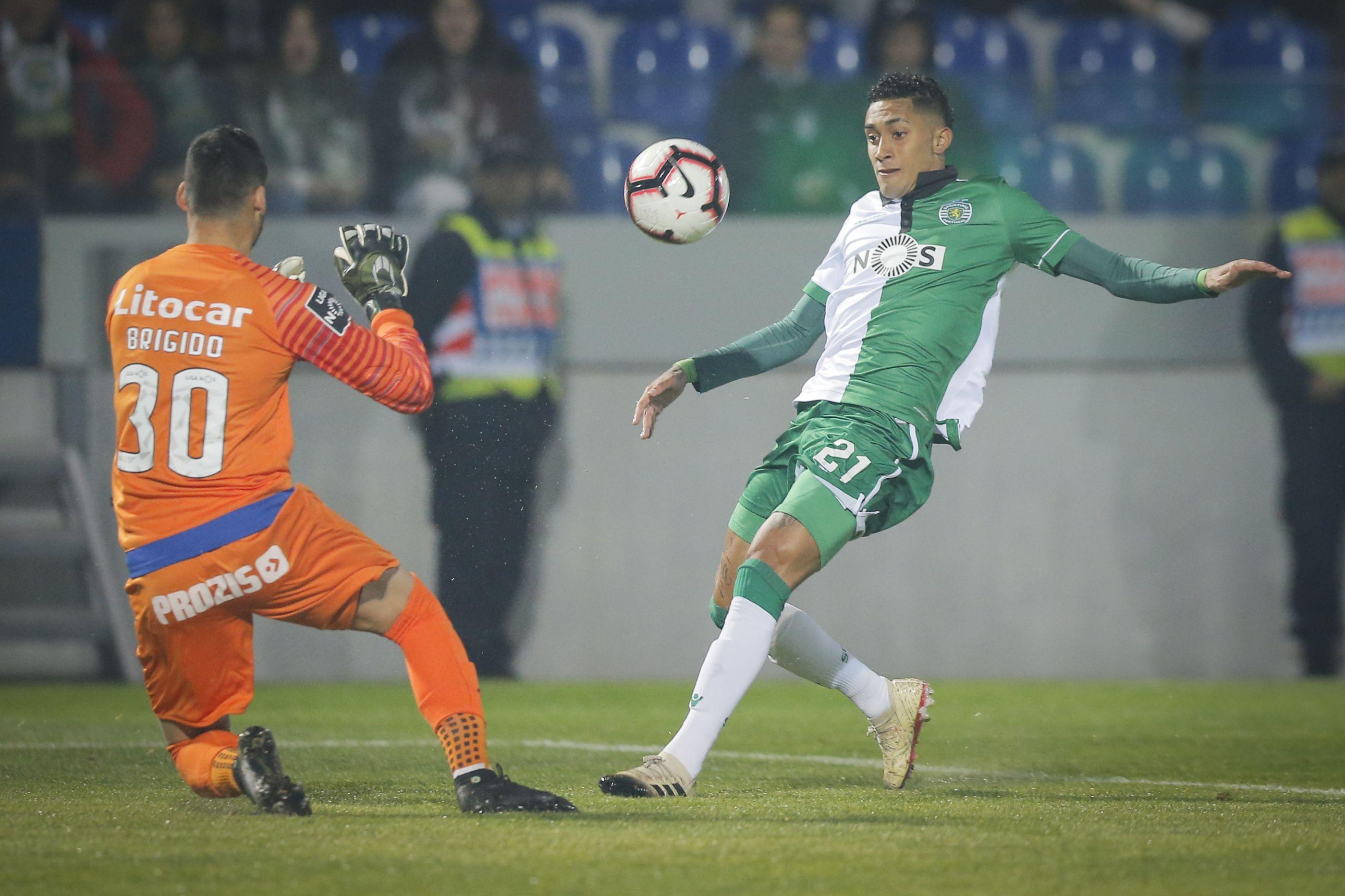 Vitória SC retira pedido de insolvência da SAD do Sporting