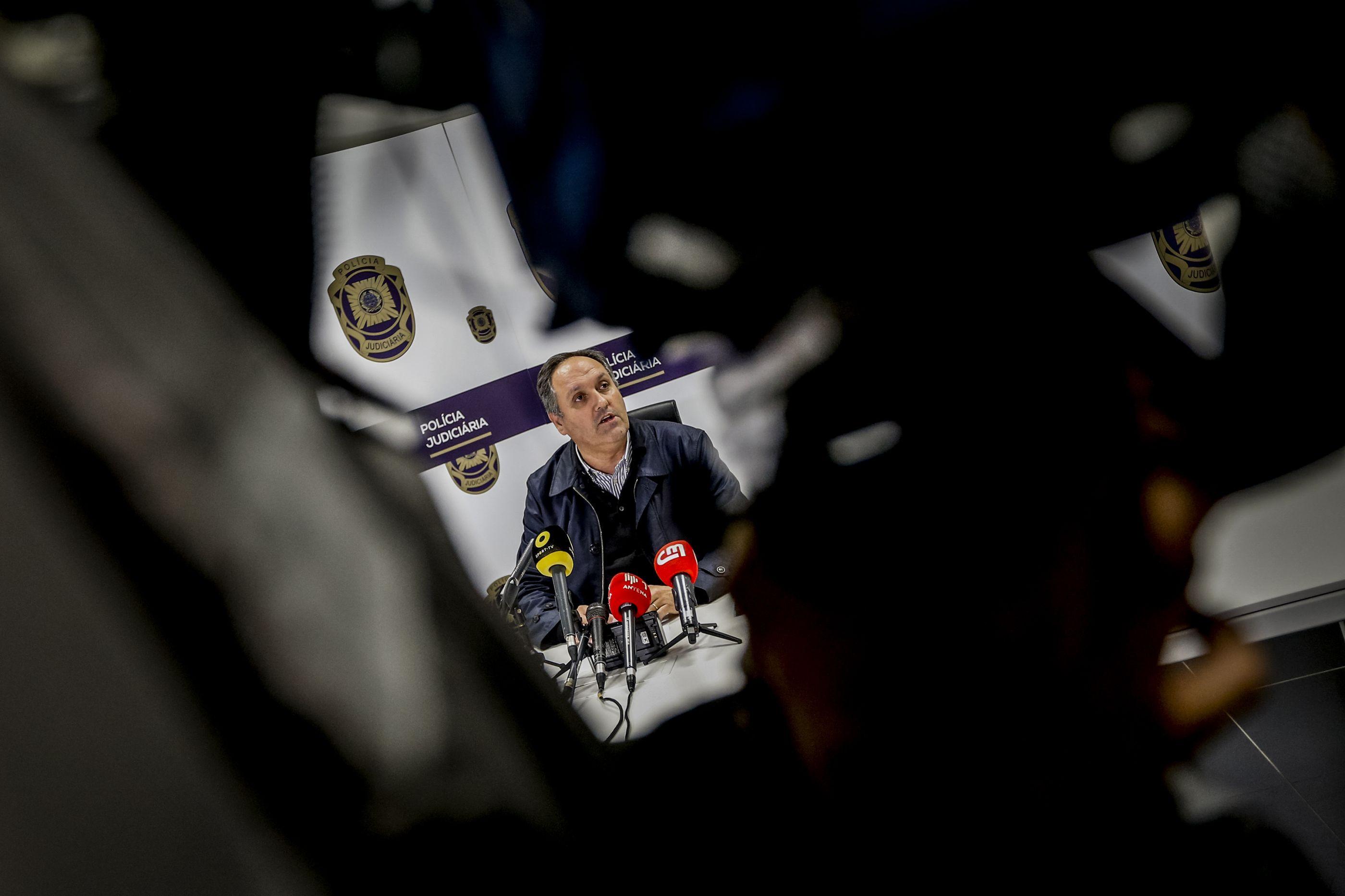 Crimes de hacker do Benfica podem chegar aos dez anos de prisão