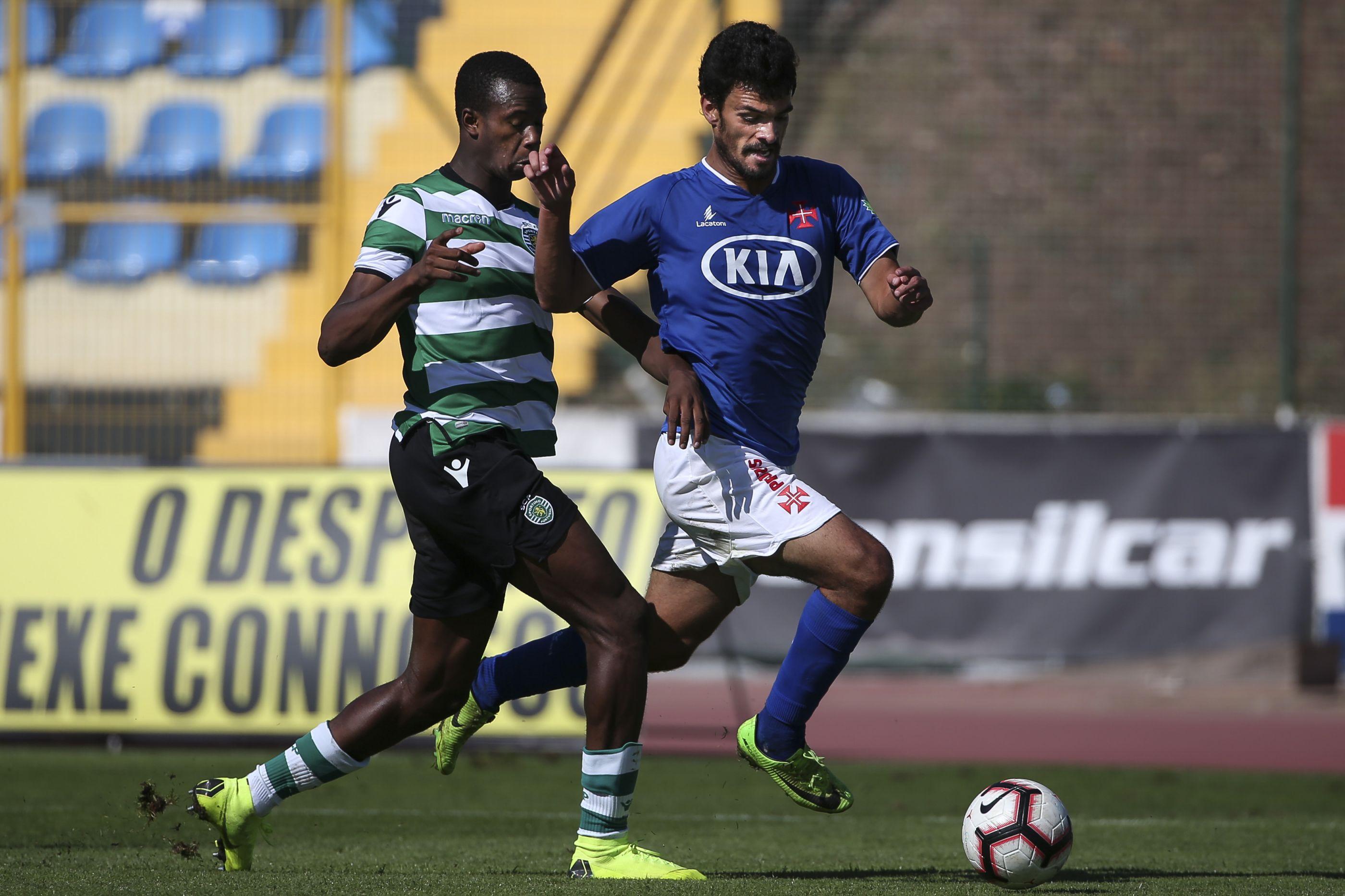 AC Milan perto de garantir contratação de jovem talento do Sporting