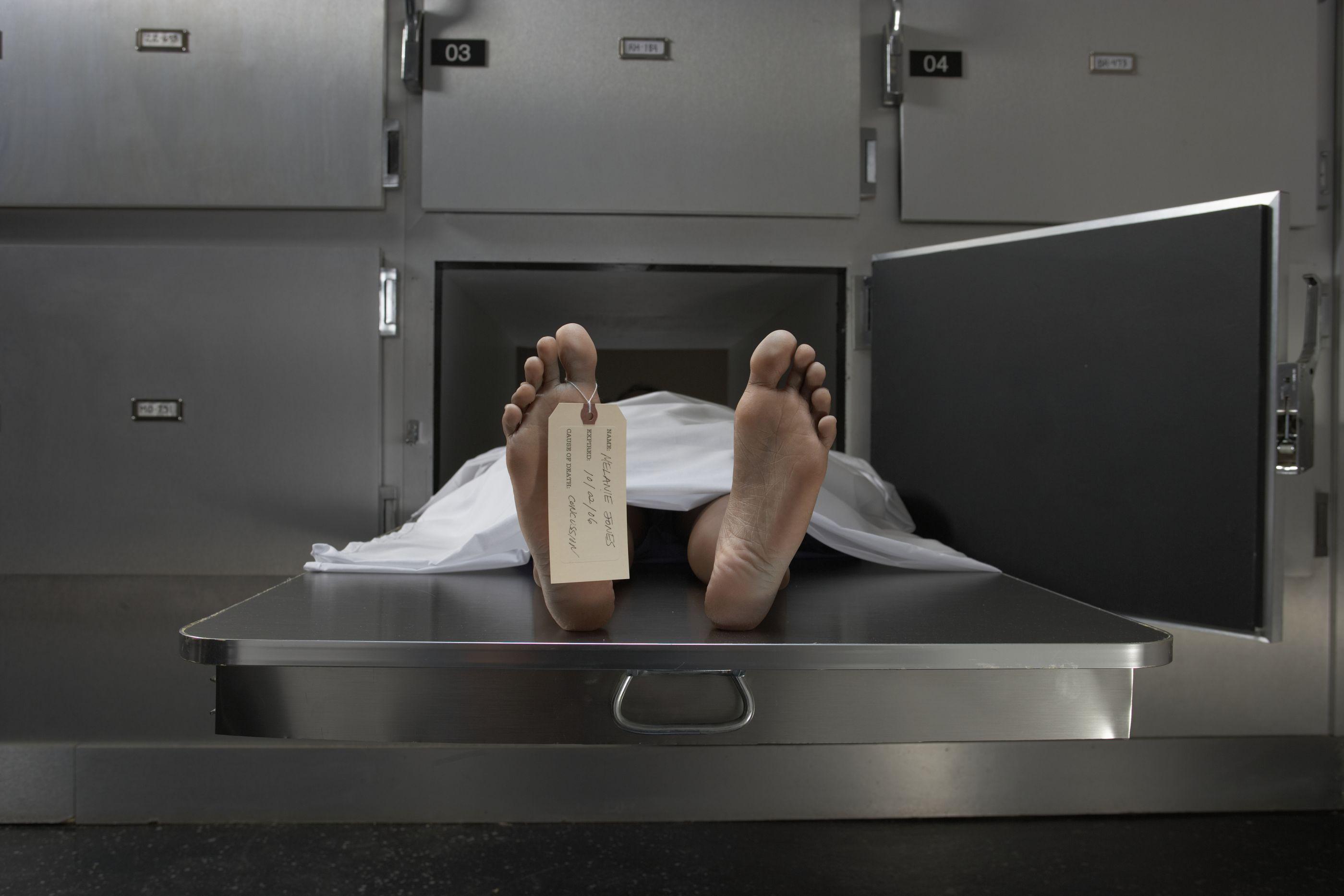 Cientistas criam teste de ADN capaz de prever quando vai morrer
