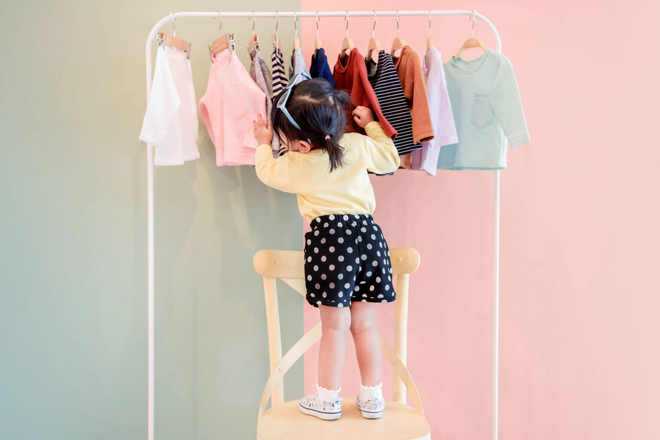 Moda infantil portuguesa dá novo salto em Florença