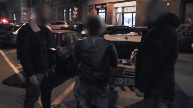 Divulgadas fotos da detenção do suspeito de roubar e-mails ao Benfica
