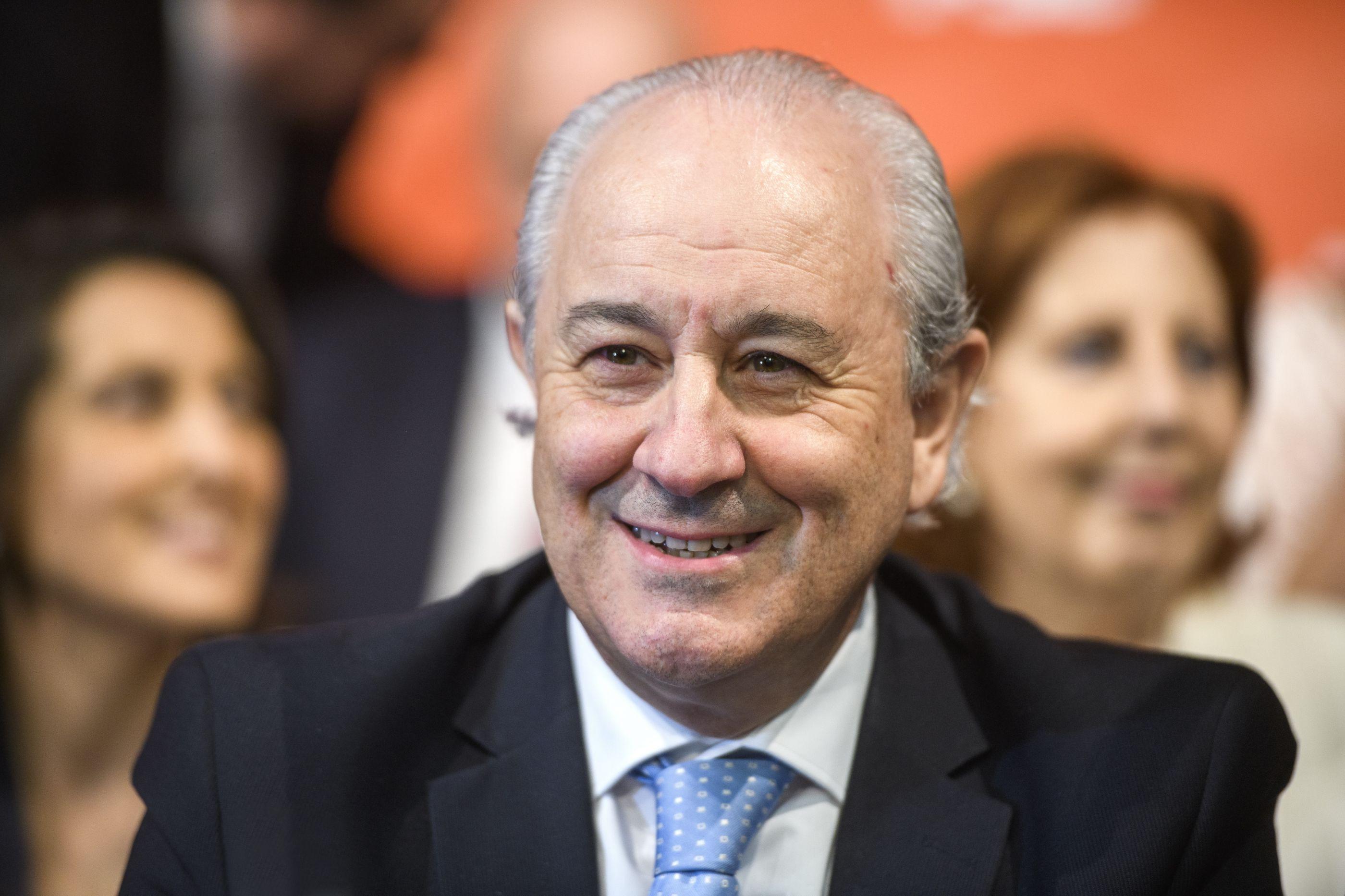 Rio convidou, Rangel aceitou. PSD já tem cabeça de lista às Europeias