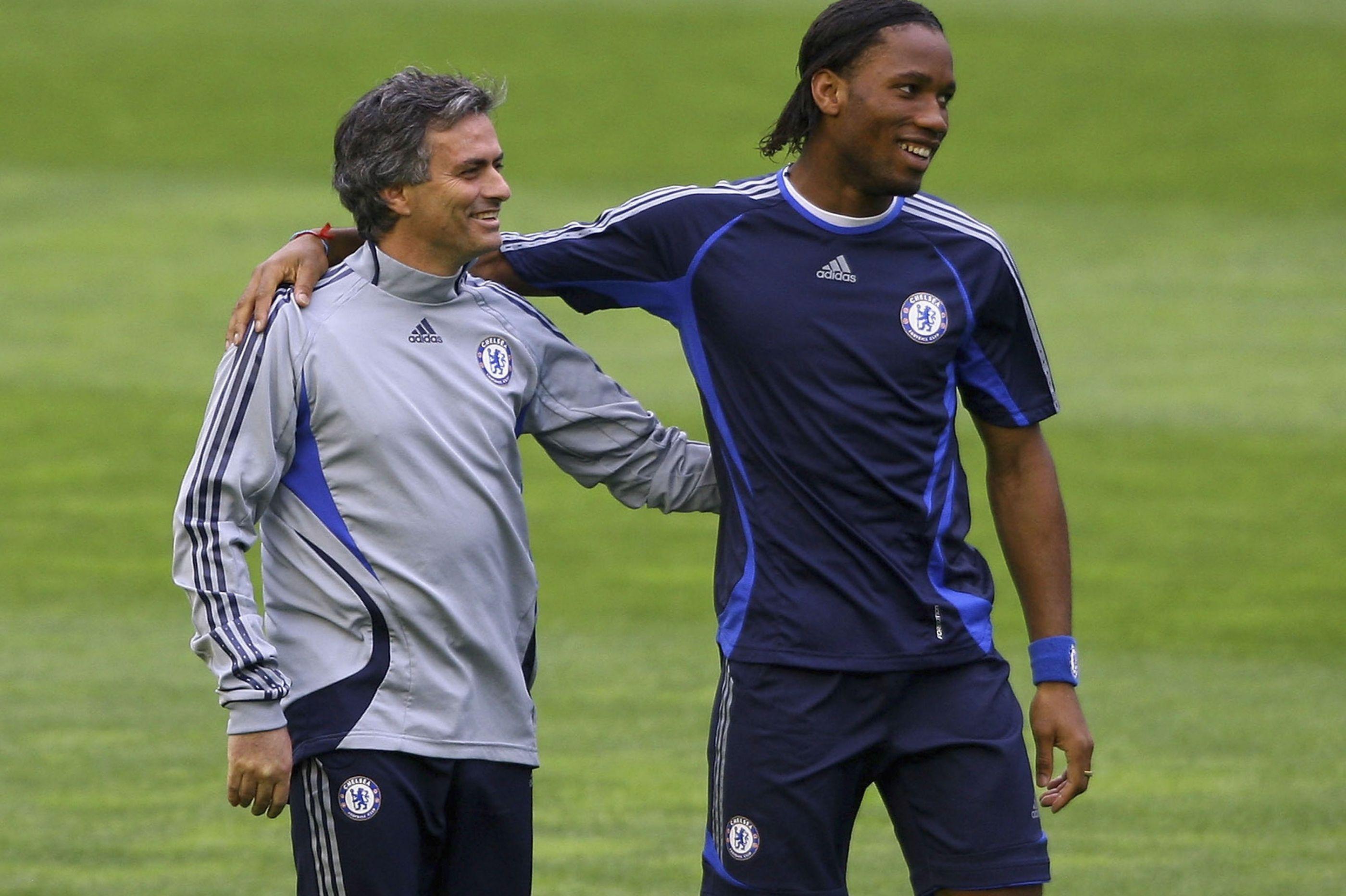"""O dia em que Mourinho foi 'patrão': """"Senhor Abramovich, pague e cale-se"""""""