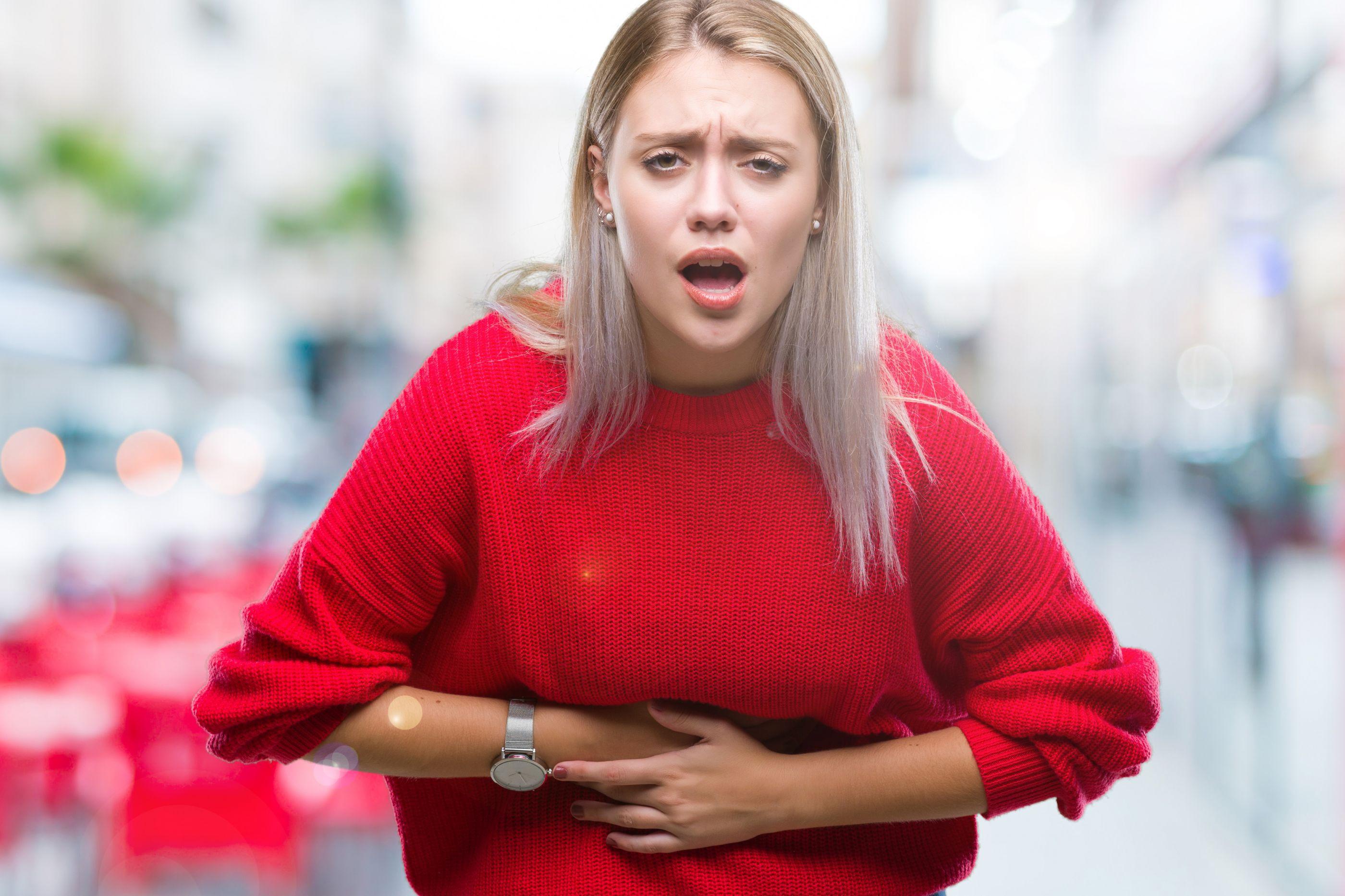 Três em 10 pessoas sofrem de Doença Inflamatória do Intestino e não sabem