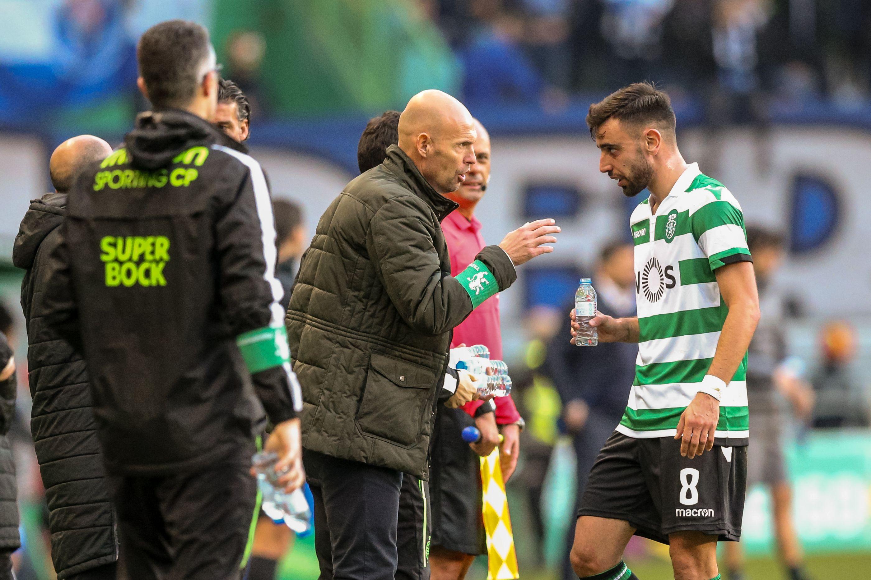 [2-1] Moreirense reduz com golo de Heriberto