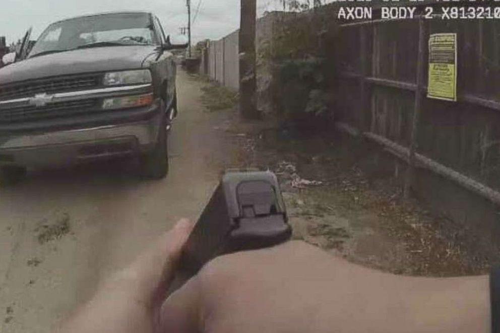 Polícia norte-americana mata jovem de 14 anos em fuga