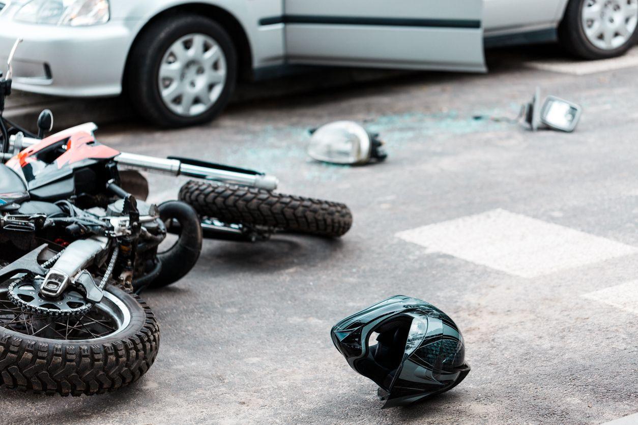 Homem morre em despiste de motociclo no concelho de Odemira