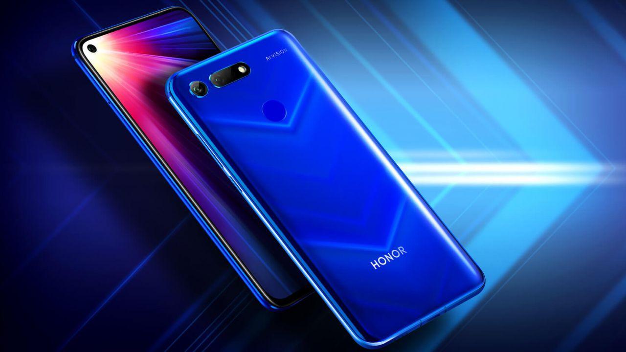 Honor lança novo smartphone no próximo mês