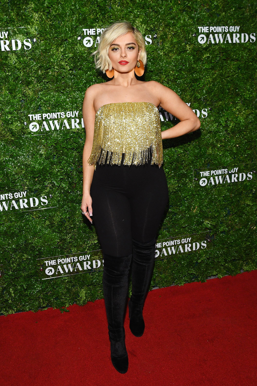 """Bebe Rexha assume: """"Sou bipolar e já não tenho vergonha"""""""
