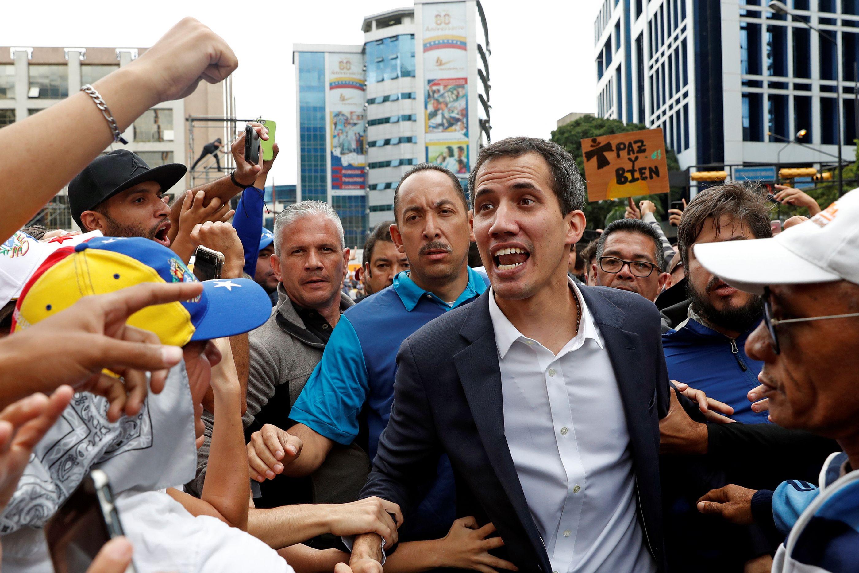 Venezuela: Oposição passou a controlar consulado em Nova Iorque