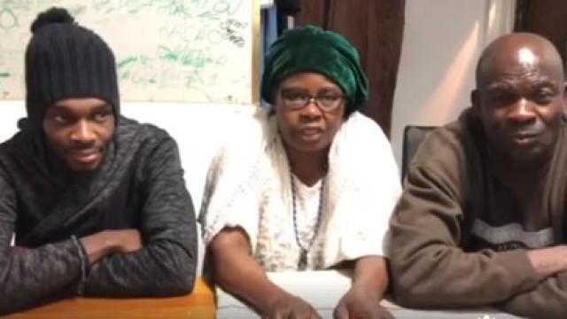 Família agredida no Seixal apela em vídeo a manifestação pacífica