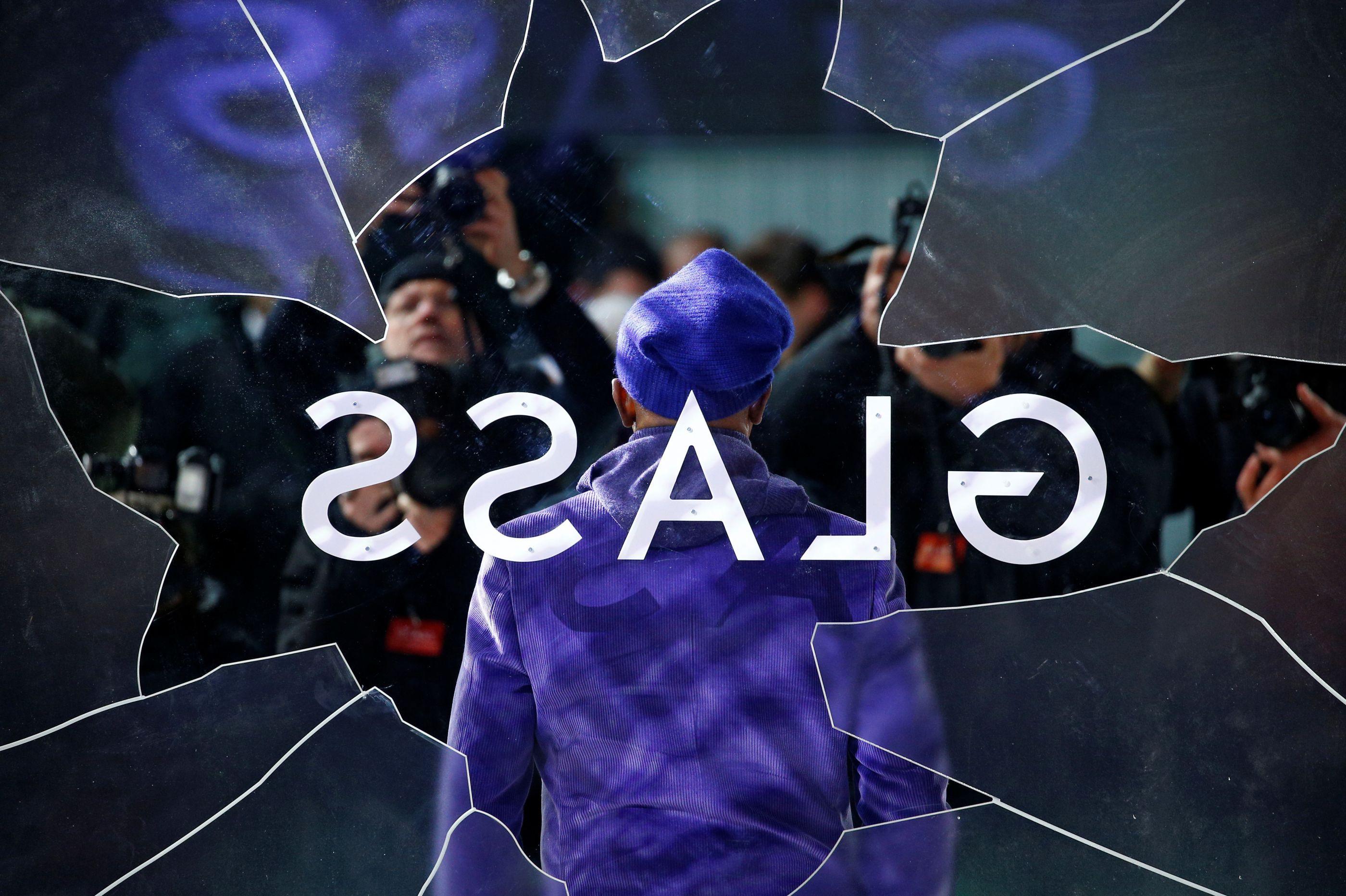 'Glass' estilhaçou liderança de bilheteiras nos cinemas nacionais