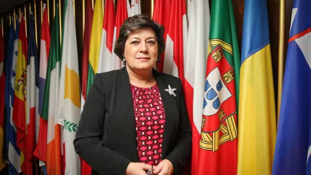 """Ana Gomes quer """"reforçar proteção dos denunciantes"""" como Rui Pinto"""