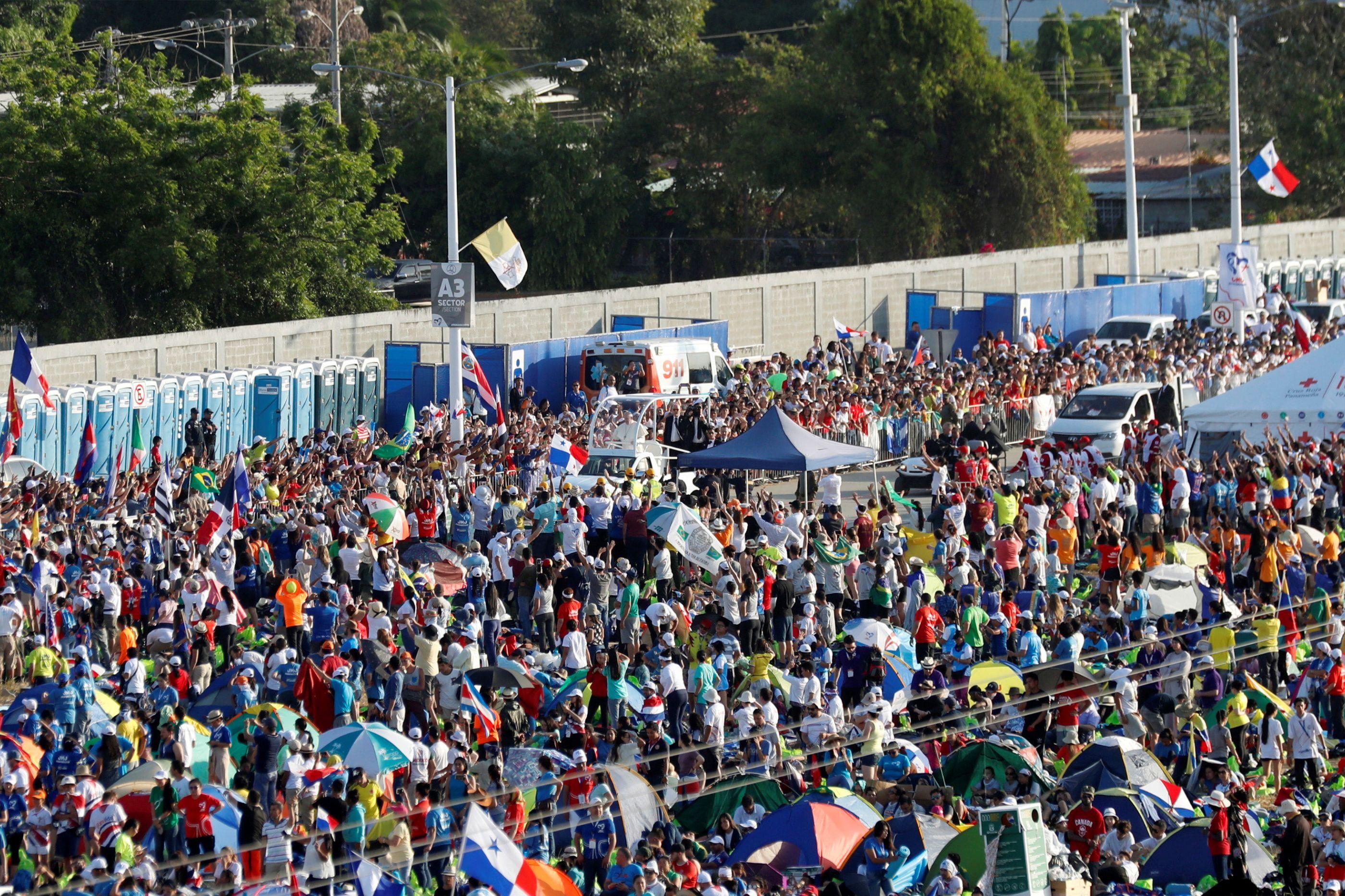 Associação Ateísta Portuguesa repudia deslocação de Marcelo ao Panamá