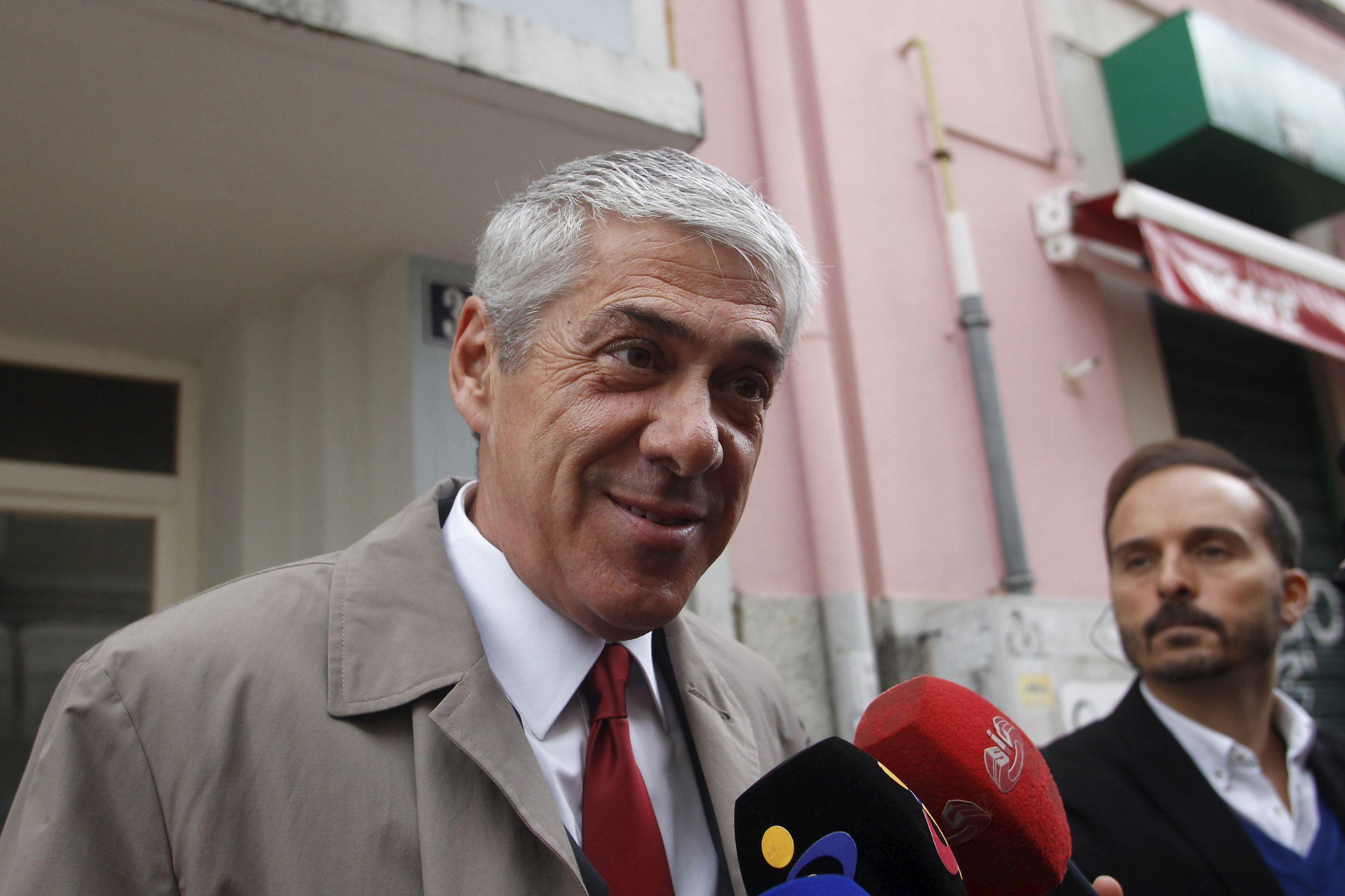 Instrução do processo Operação Marquês arranca hoje em Lisboa