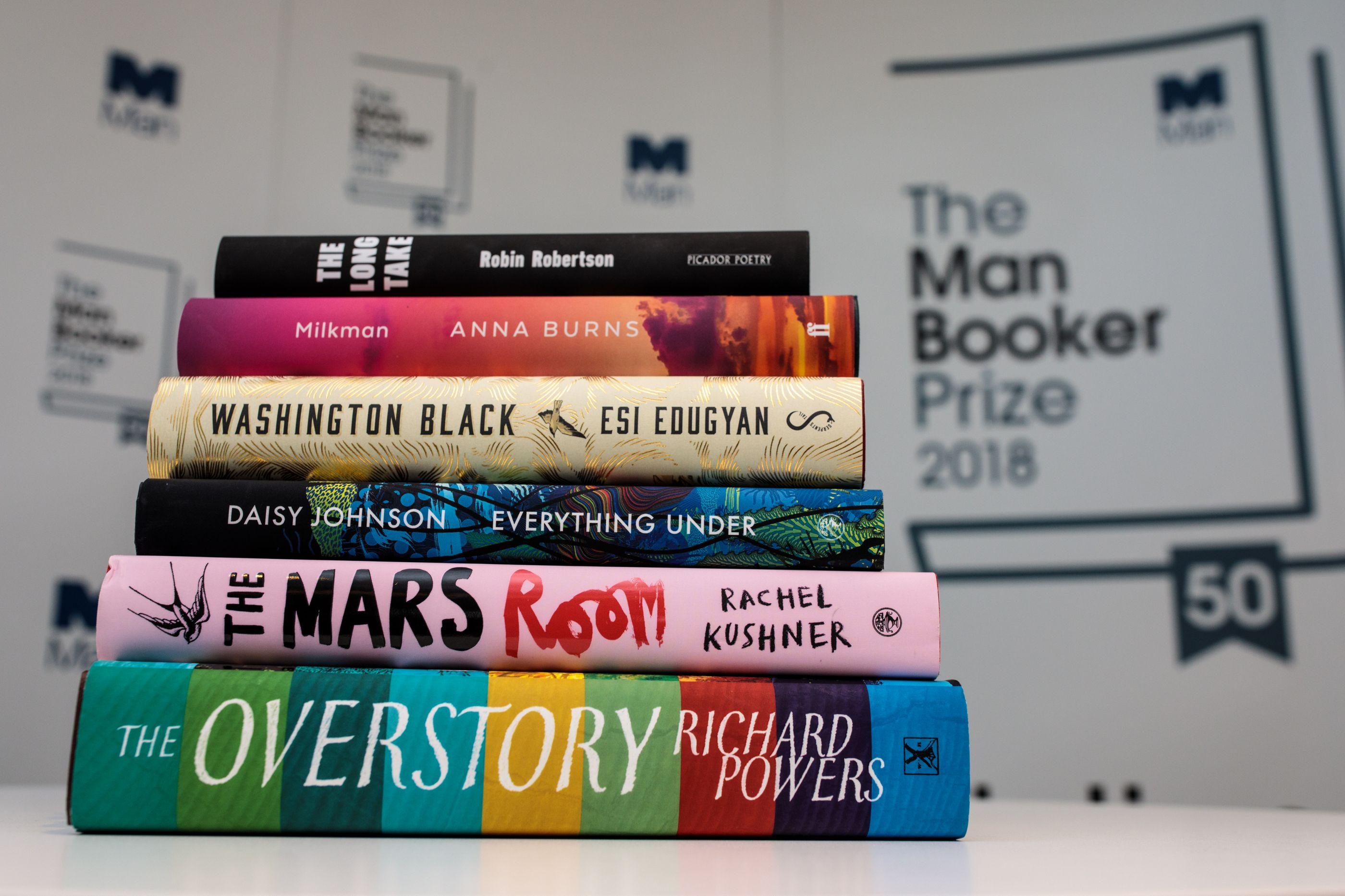 O principal prémio literário do Reino Unido está sem patrocinador