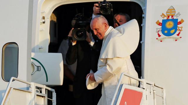 Médico português nomeado como conselheiro do Papa Francisco