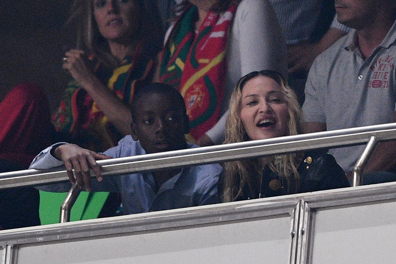 Descubra Portugal pelos olhos de Madonna